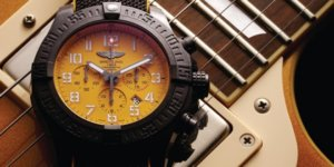 Great Watches to Wear to a Rock Concert