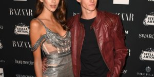 Cindy Crawford's Son & Daughter are the New Ambassadors for Omega