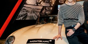 [GALLERY]: Montblanc Timewalker Collection Launch at Slate The Row