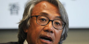 Shanghai Tang Founder David Tang Dies at 63