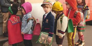 Luxury Kidswear: The Next Big Market for Luxury