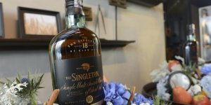 The Singleton of Glen Ord Introduces the Forgotten Drop Series