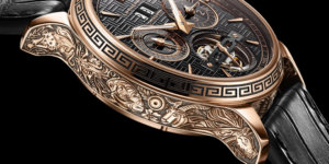 Interview: Chopard's Karl Friedrich Scheufele Introduces the Chopard LUC Perpetual T Spirit Chinese Zodiac