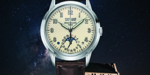 A Closer Look at the History of Patek Philippe's Perpetual Calendar Timepieces