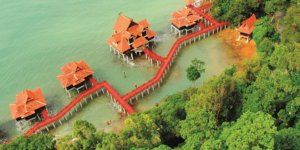 Malaysia's West Coast Islands are a Maritime History Buff's Dream Destination