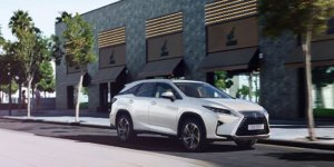 Now in Malaysia, Lexus SUV RX 350 L adds more Passenger Room