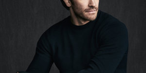 Jake Gyllenhaal joins Cartier as brand ambassador