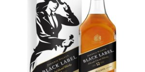 Introducing Johnnie Walker The Black Label The Jane Walker Edition