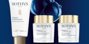 7 things you need to know about the new Sothys Hydra3Ha.™ range