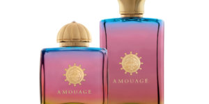 Amouage introduces new fragrance: Imitation