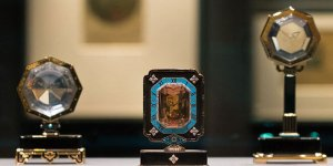 Cartier opens exhibition at Palace Museum Beijing