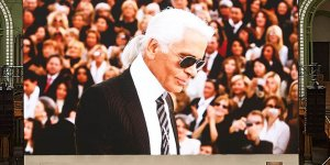 Karl For Ever: The grand tribute to Karl Lagerfeld