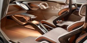 Bentley EXP 100 GT Electric Grand Tourer: A Glimpse of an Extravagant Future