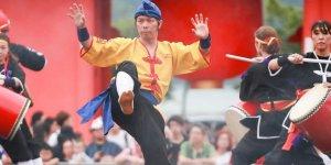 """Penang Bon Odori Festival 2019 Takes Visitors On A """"Walk Through Japan"""""""