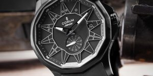 Corum breaks codes with its 2019 novelties
