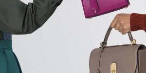 Salvatore Ferragamo Boxyz bag is dedicated for Gen X to Z