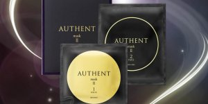 Menard Authent Mask II is a couture experience for your face