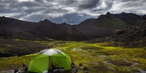 All You Need to Know About Camping in Iceland in 2019
