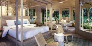 Wa Ale is Myanmar's first Luxury Island Resort in the Mergui Archipelago