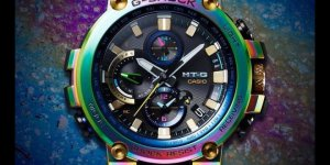Baselworld 2019: The Casio Carbon Core Guard novelties