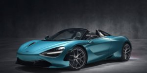 McLaren launches 720S Spider in Malaysia
