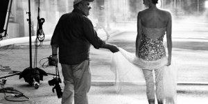 Peter Lindbergh's legacy in photographs and photography