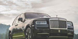 Rolls-Royce Motor Cars Kuala Lumpur is coming to Penang Rendezvous 2019