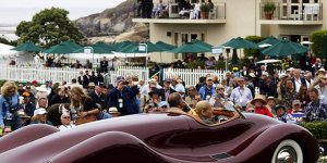 The Norman E. Timbs 1948 Buick Streamliner Has Got All The Right Curves