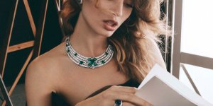 Revenge Shopping becoming a trend as Ultra Rich Spend Millions on High Jewellery Online Auctions