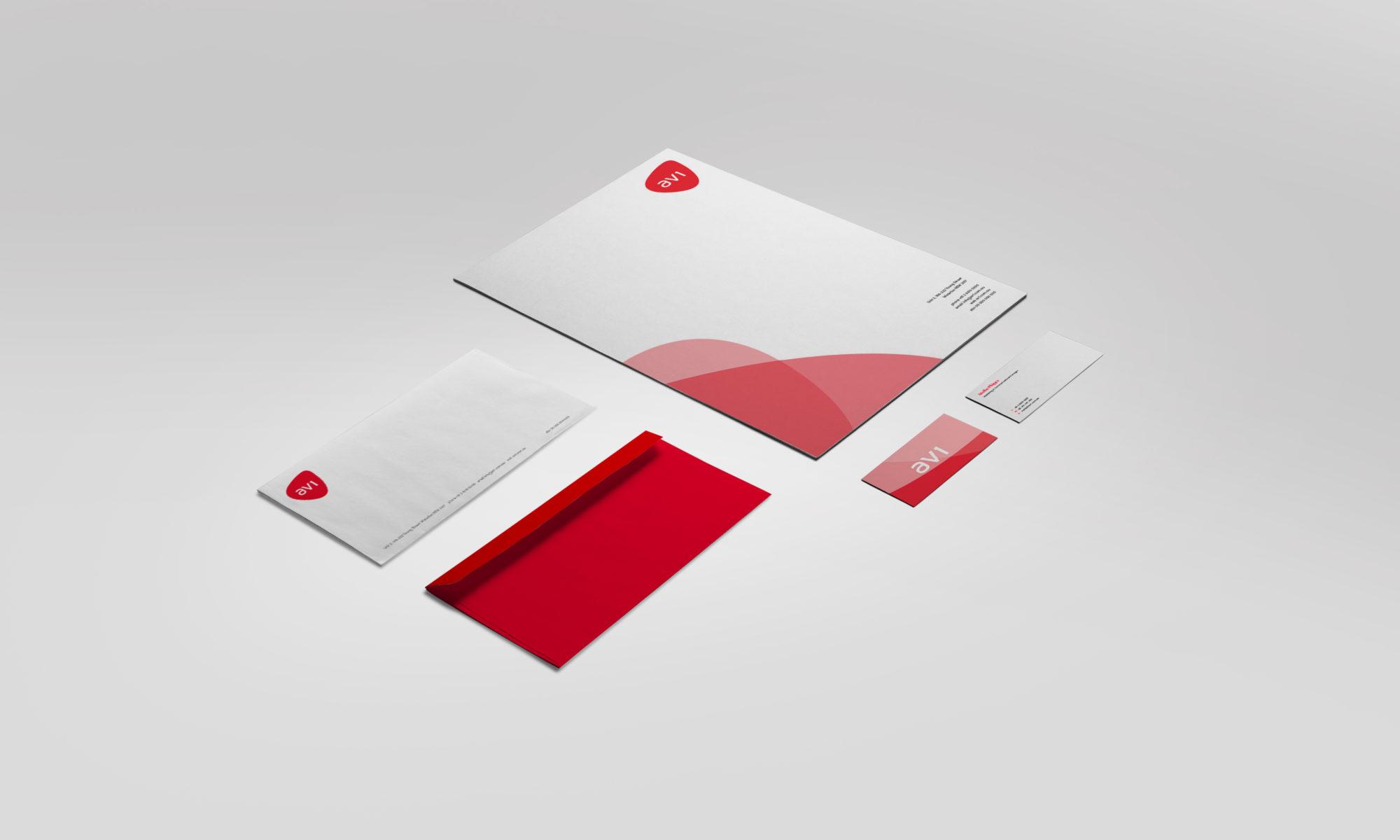 Corporate Sydney Design