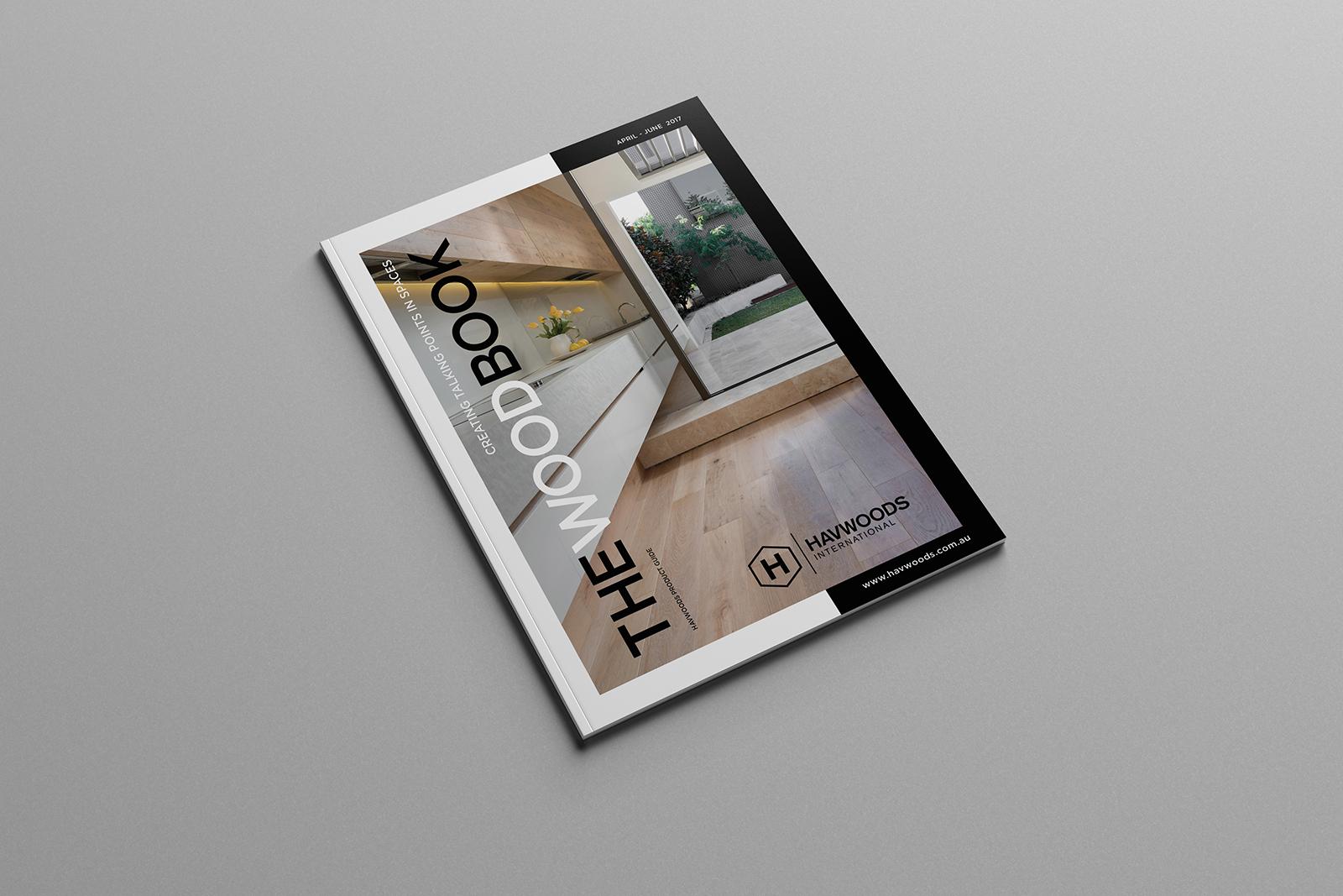 brochure design sydney