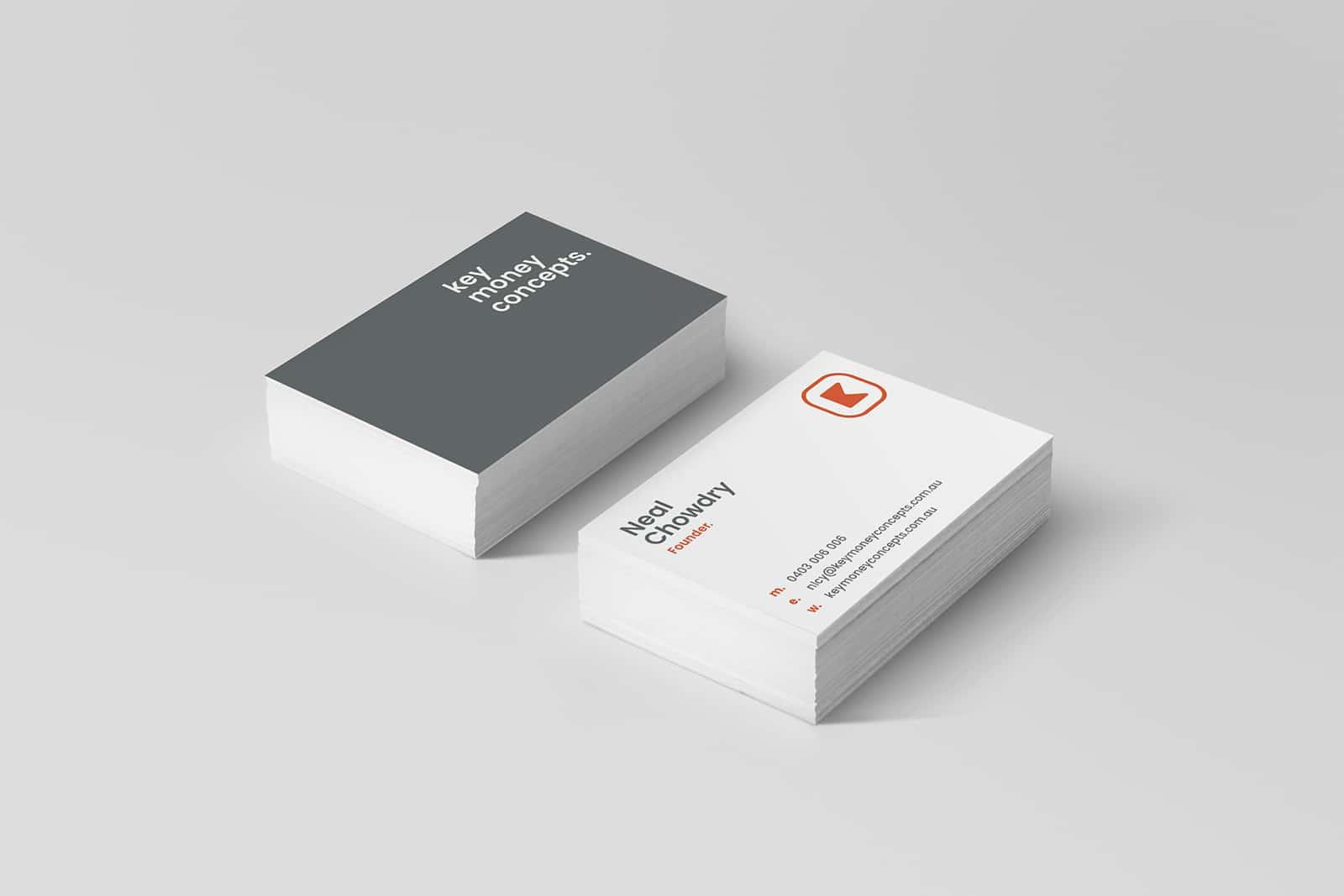 Branding Design Agency Sydney