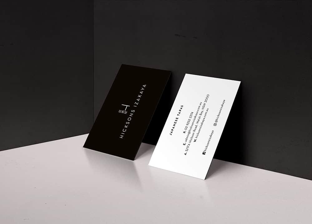 Brand Design Sydney