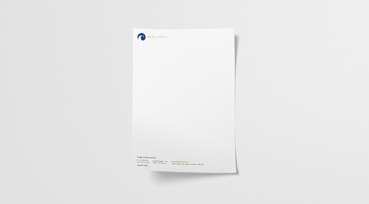 SeaCapital-Letterhead
