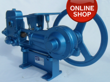 Davies B1 Piston Pump Shop Online