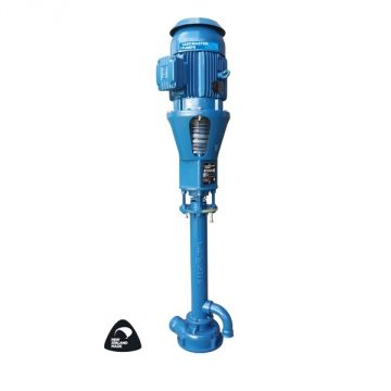 Yardmaster - Effluent Solids Pump