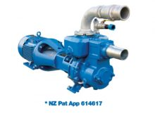 Yardmaster Self Priming Pump