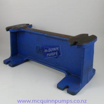 B1 Piston Pump Base