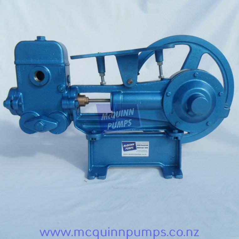 B1 Piston Pump – High Pressure 200 Gallon/Hour