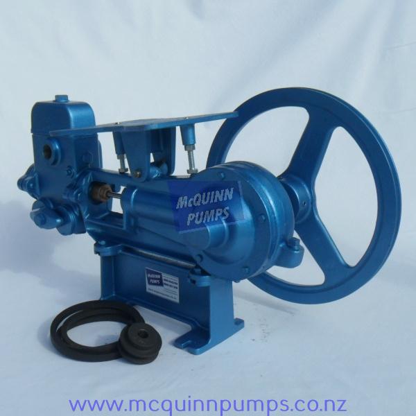 High Pressure Piston Pump : B piston pump high pressure gallon hour