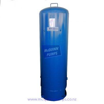 Steel Pressure Tank Standard 90