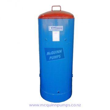 Steel Pressure Tank High Pressure 70
