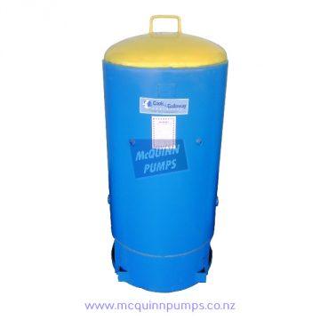 Steel Pressure Tank Mid Pressure 50
