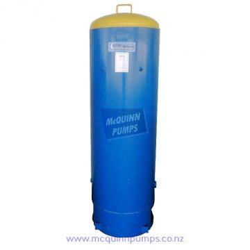 Steel Pressure Tank Mid Pressure 90