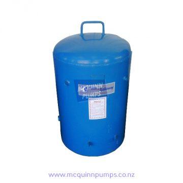 Steel Pressure Tank Standard Pressure 20