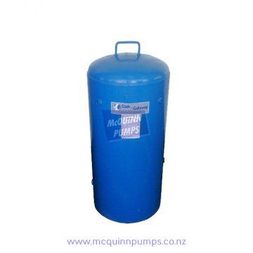 Steel Pressure Tank Standard Pressure 30