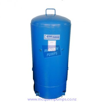 Steel Pressure Tank Standard Pressure 50