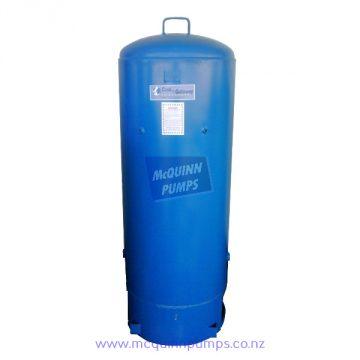 Steel Pressure Tank Standard Pressure 70