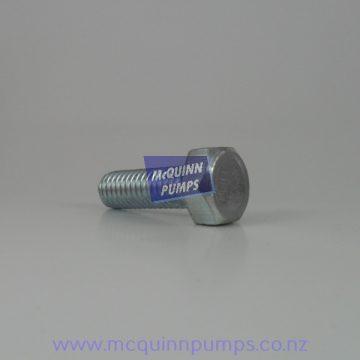 Cylinder Head Bolt B1