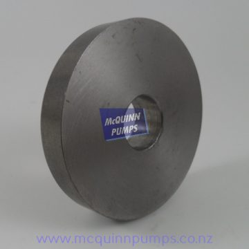 Plunger Plate A C.I 2.75inch